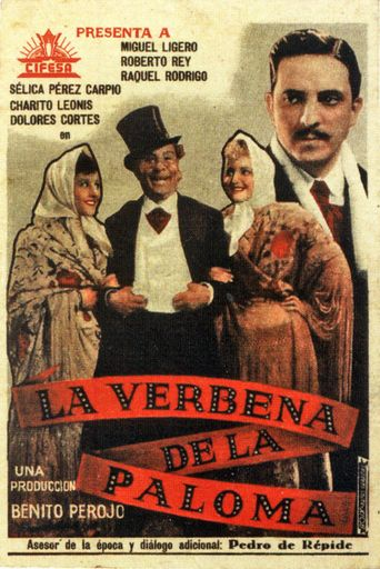 Fair of the Dove Poster