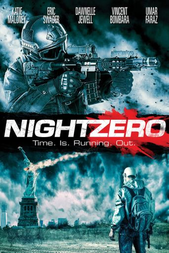 Watch Night Zero