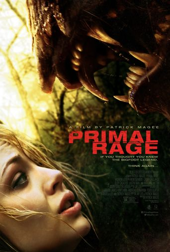 Watch Primal Rage: The Legend of Oh-Mah