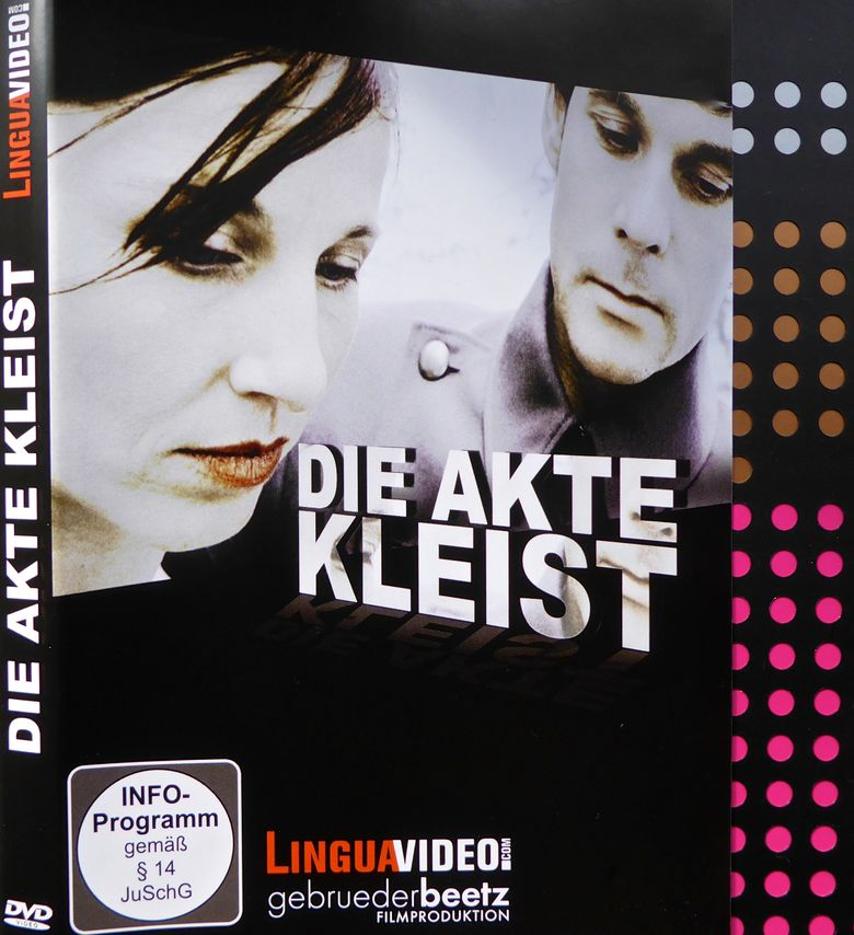 The Kleist File Poster
