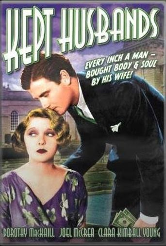 Kept Husbands Poster
