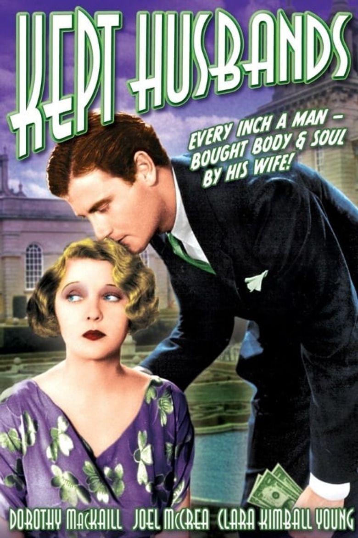 Kept Husbands Poster