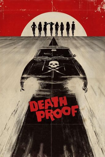 Watch Death Proof