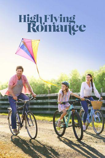 High Flying Romance Poster