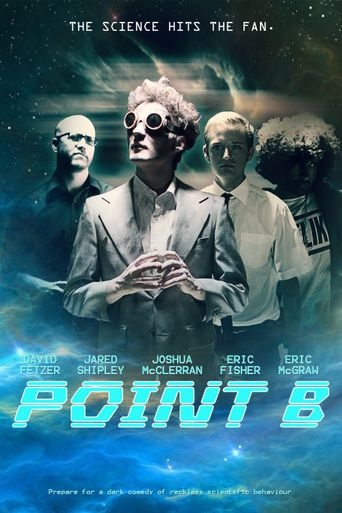 Point B Poster