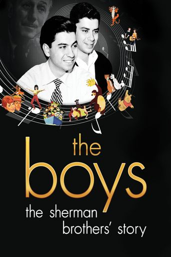Watch The Boys: The Sherman Brothers' Story