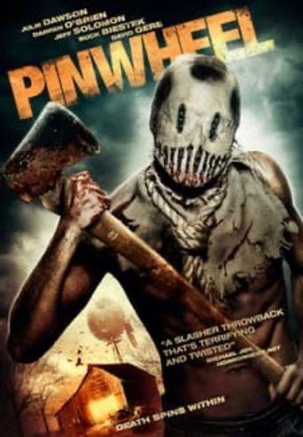 Pinwheel Poster