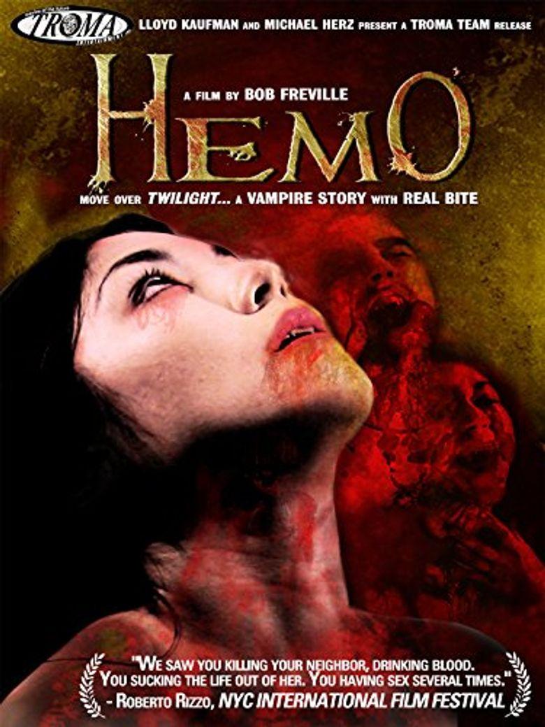 Hemo Poster