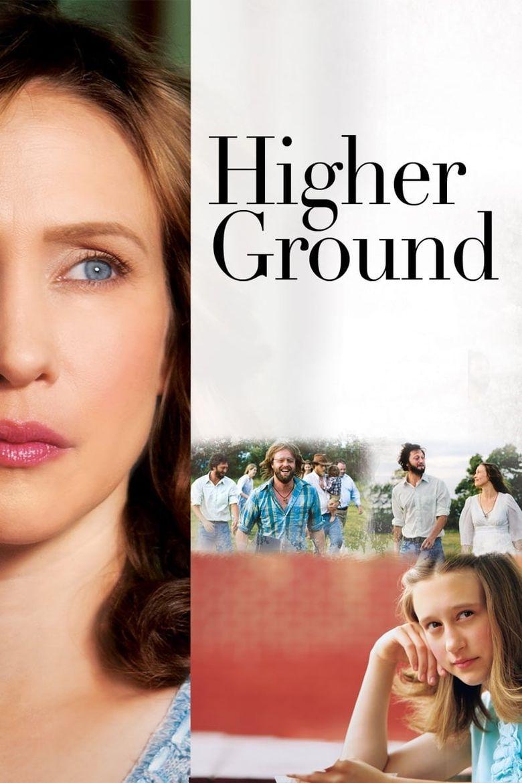 Higher Ground Poster