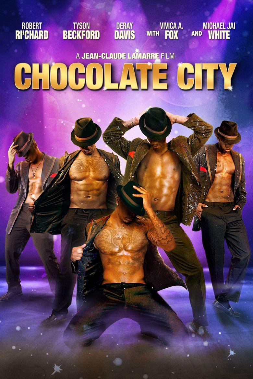 Chocolate City Poster