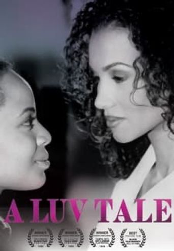 A Luv Tale Poster
