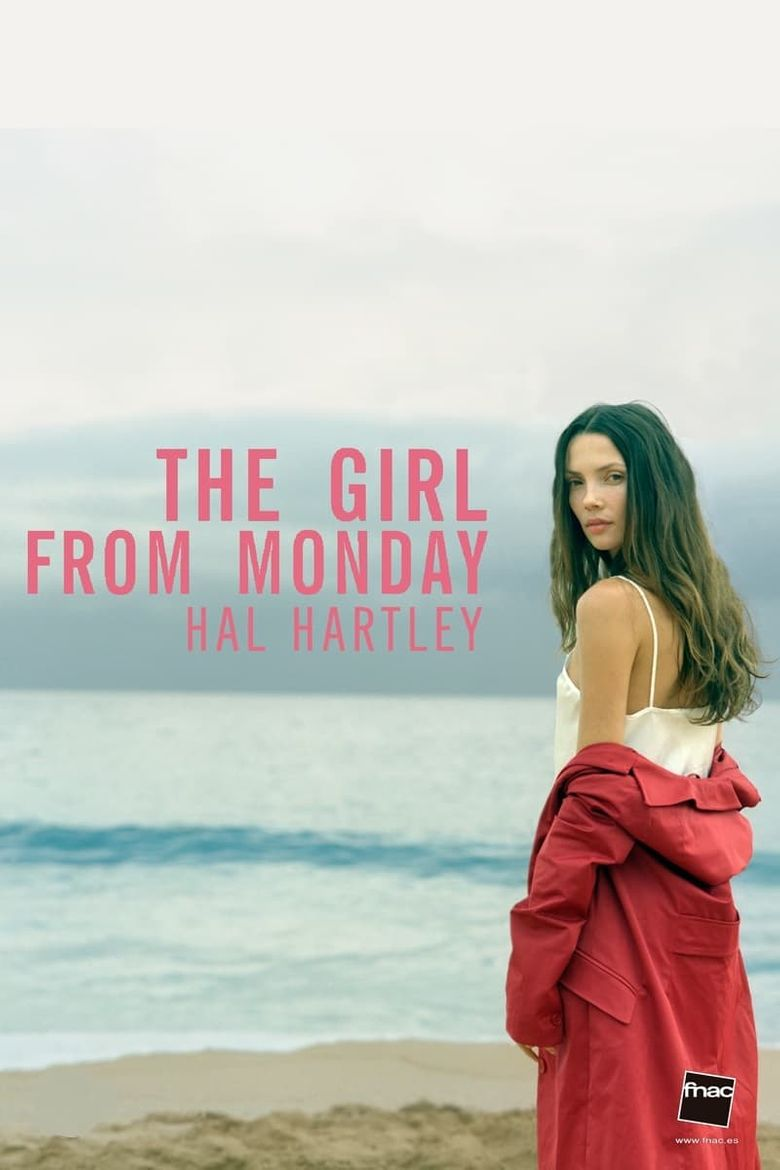 The Girl from Monday Poster