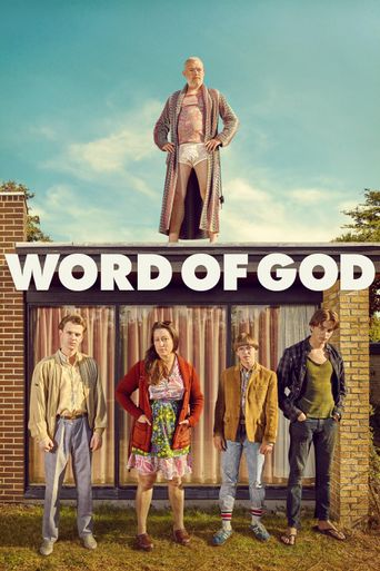 Word of God Poster