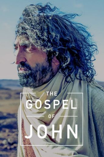 The Gospel of John Poster