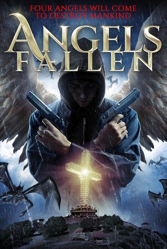 Angels Fallen Poster