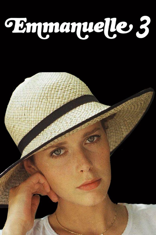 Emmanuelle 3 Poster