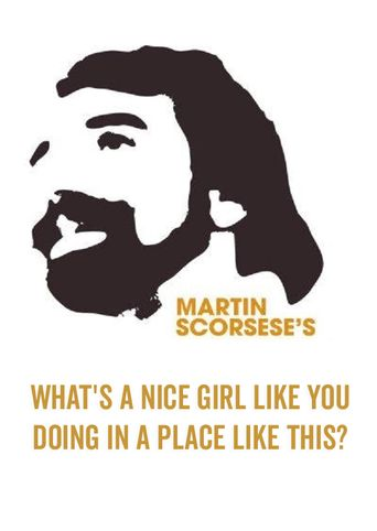 What's a Nice Girl Like You Doing in a Place Like This? Poster