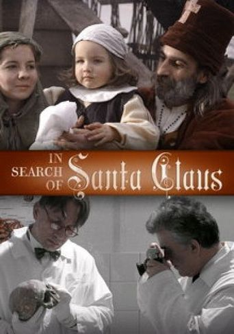In Search of Santa Claus Poster