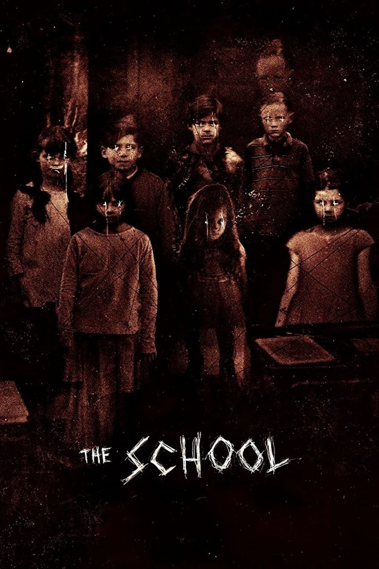The School Poster