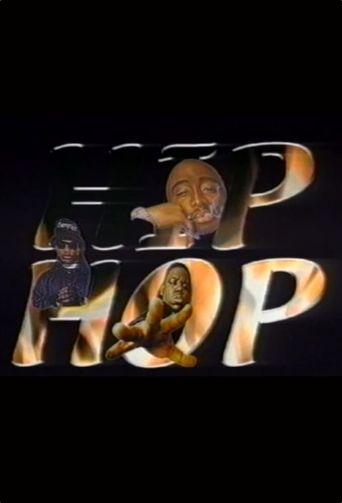 Hip Hop Don't Stop Poster