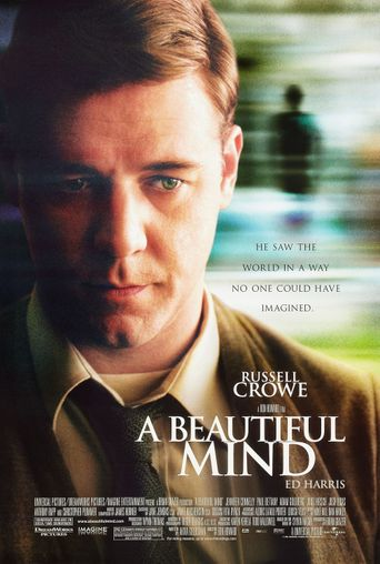 Watch A Beautiful Mind