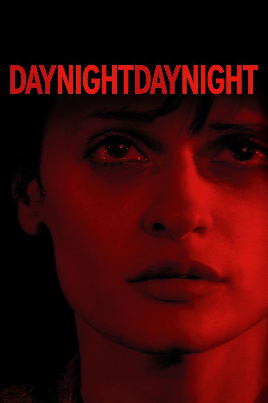 Day Night Day Night Poster