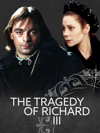 The Tragedy of Richard III Poster