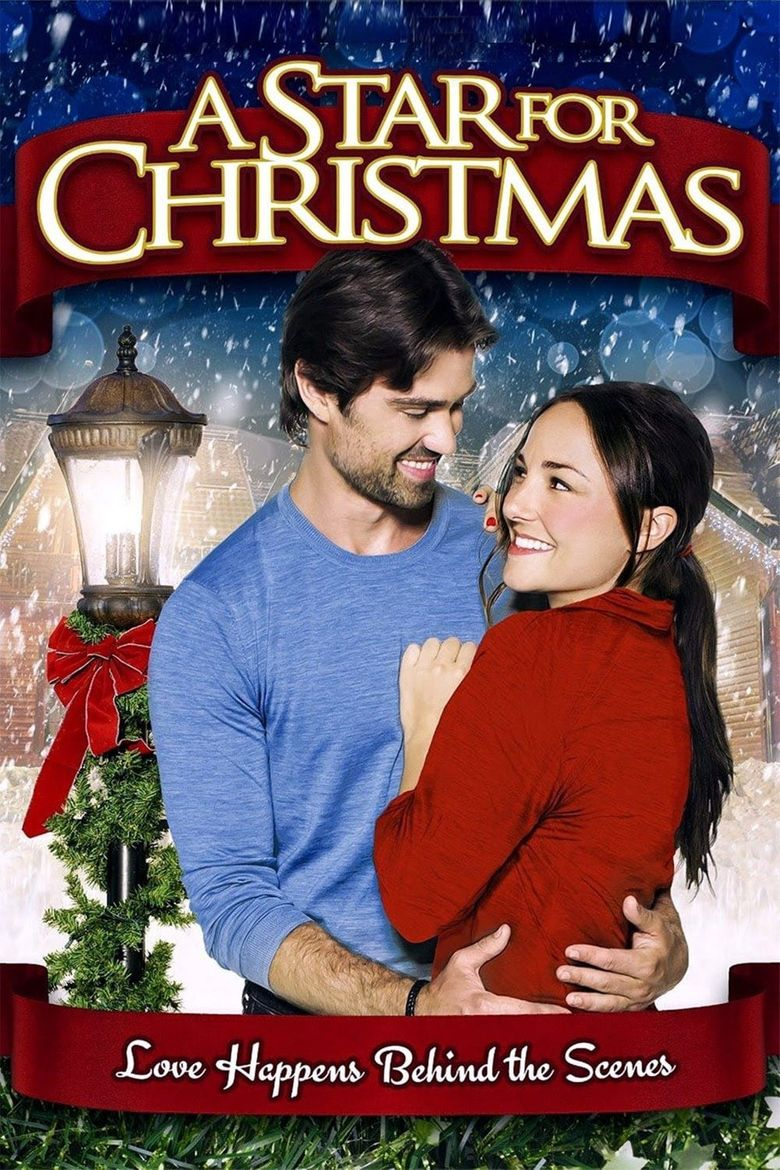 A Star for Christmas Poster