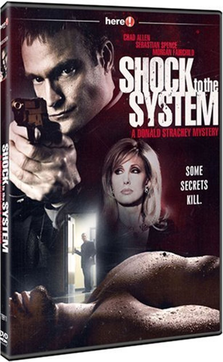 Shock to the System Poster