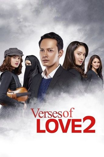 Verses of Love 2 Poster