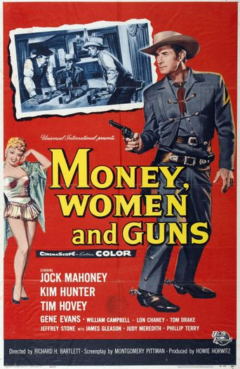 Watch Money, Women and Guns