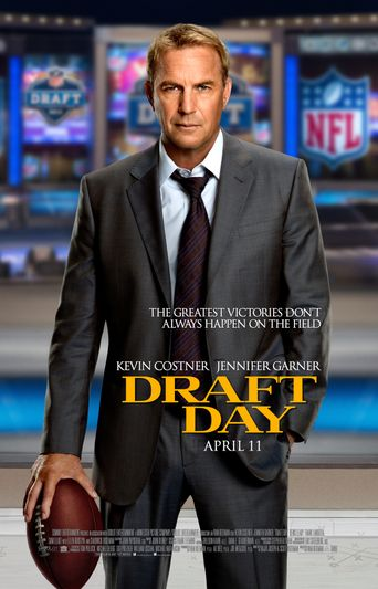 Watch Draft Day