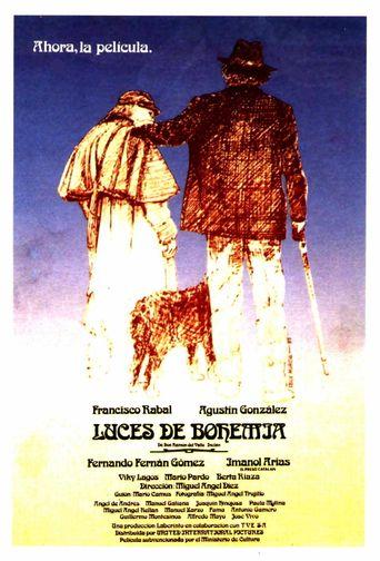 Bohemian Nights Poster