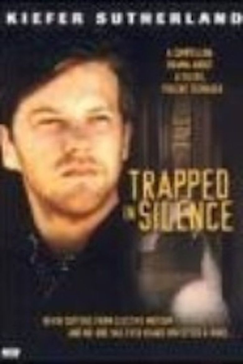 Trapped In Silence Poster