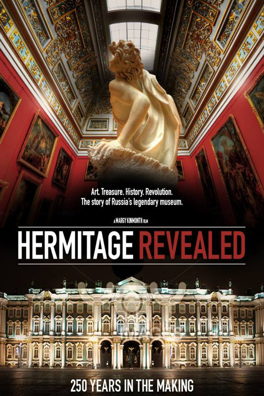 Hermitage Revealed Poster