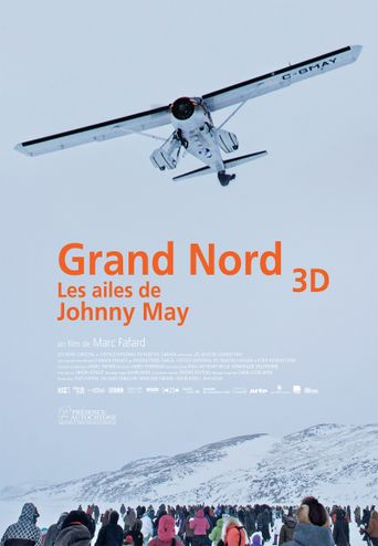 Les ailes de Johnny May Poster