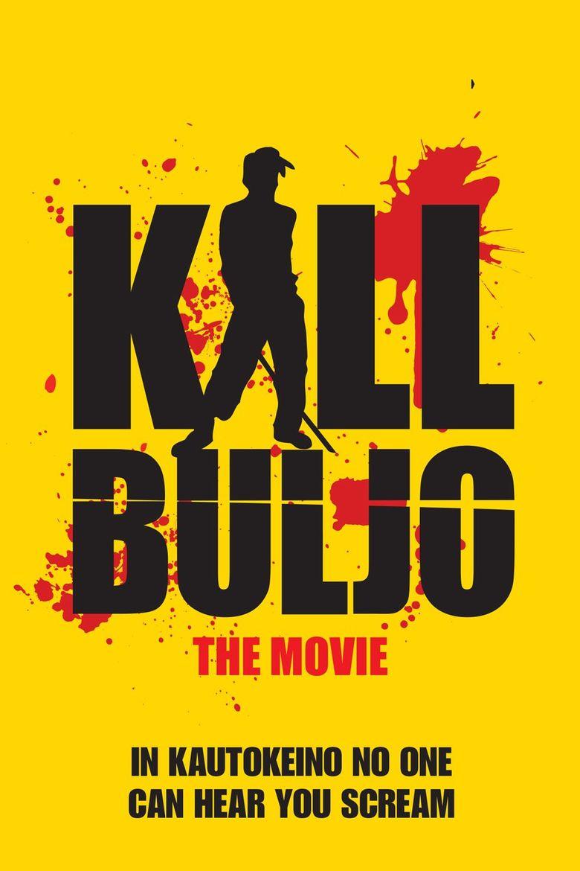 Kill Buljo Poster
