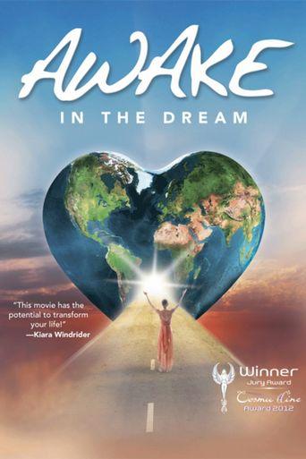Awake in the Dream Poster