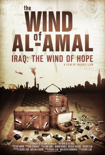 The Wind of Al Amal Poster