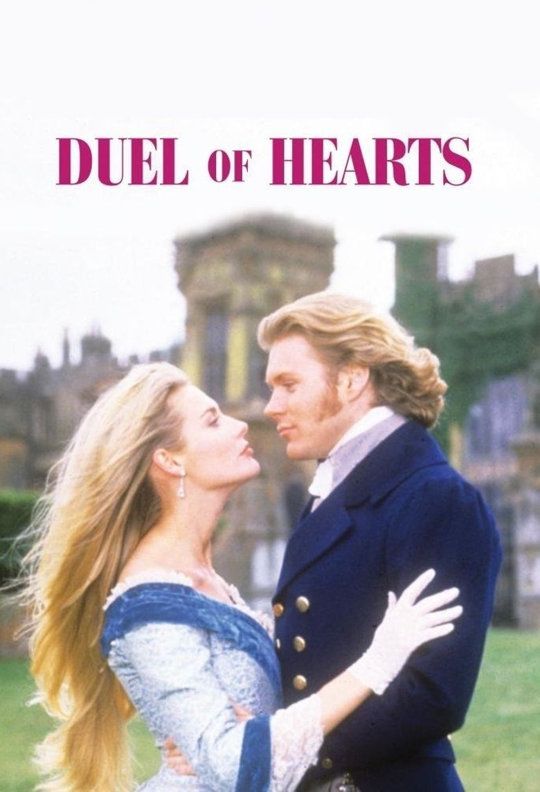 Duel of Hearts Poster