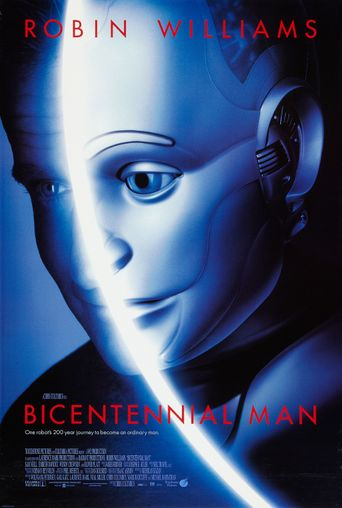 Watch Bicentennial Man