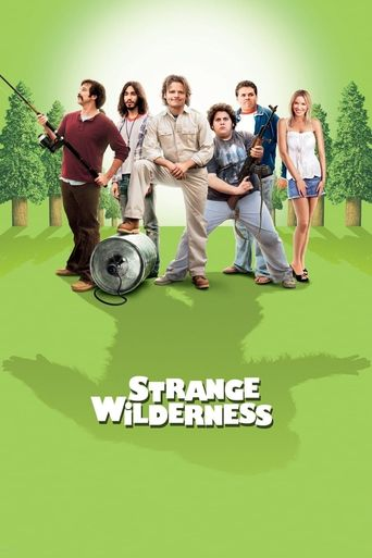 Watch Strange Wilderness