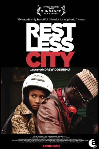 Watch Restless City