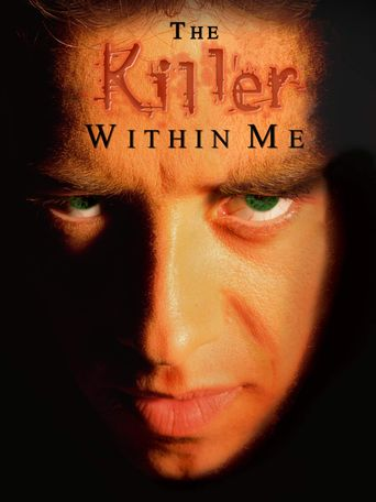 The Killer Within Me Poster