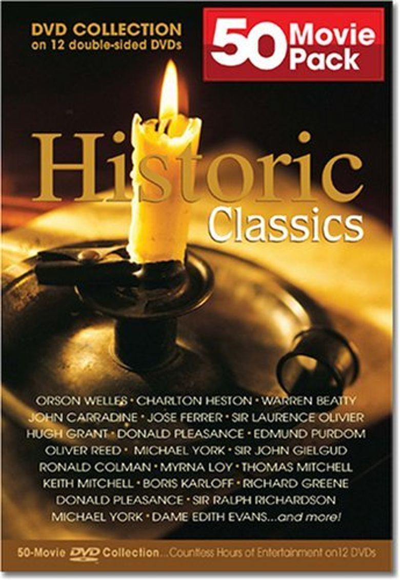 Watch The Pilgrimage Play