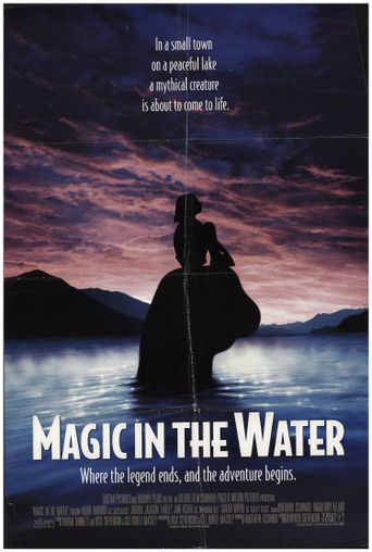 Watch Magic in the Water