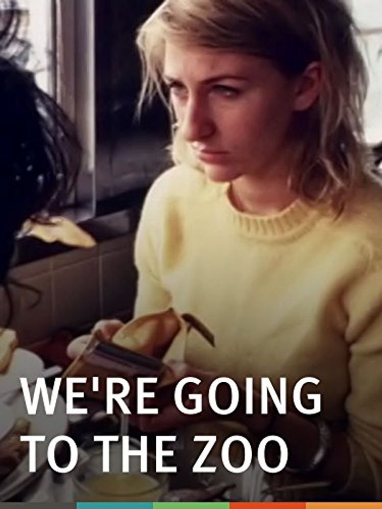 We're Going to the Zoo Poster