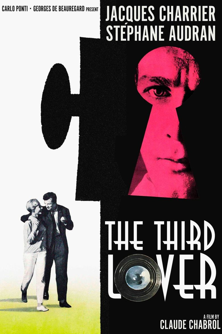 The Third Lover Poster