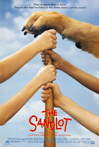Watch The Sandlot