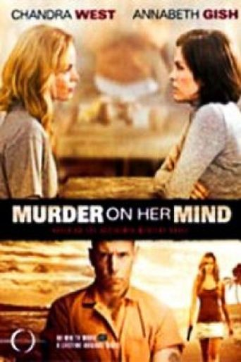 Murder on Her Mind Poster